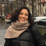 avatar for Sakine Orman